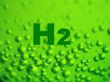 Green hydrogen technology - Green bubbles
