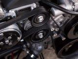 Hydrogen engine - image of engine