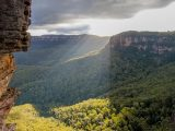 Hydrogen valley - Image of Blue Mountains in New South Wales, Australia
