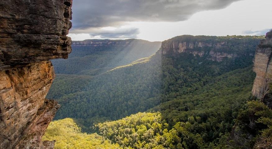 Completely renewable hydrogen valley headed to NSW, Australia