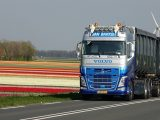 Long-haul truck fuel cells - Image of Volvo Truck