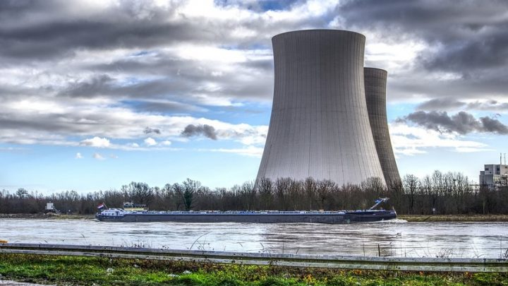 France and Russia form nuclear hydrogen partnership
