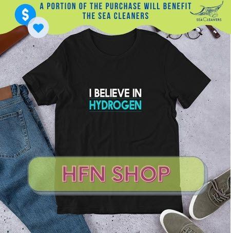 HFN New Shop
