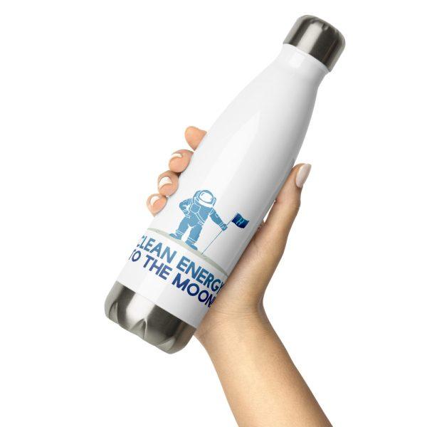 Stainless Steel Water Bottle 5