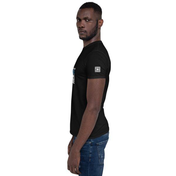 Hydrogen Future Short-Sleeve Unisex T-Shirt 12
