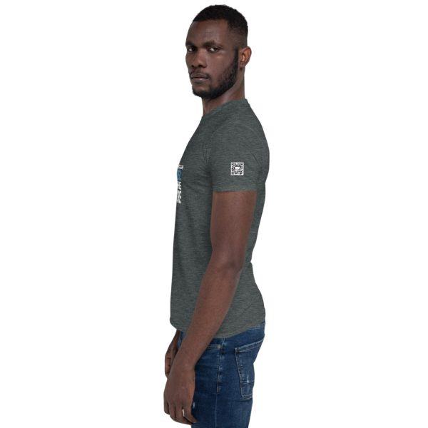 Hydrogen Future Short-Sleeve Unisex T-Shirt 20