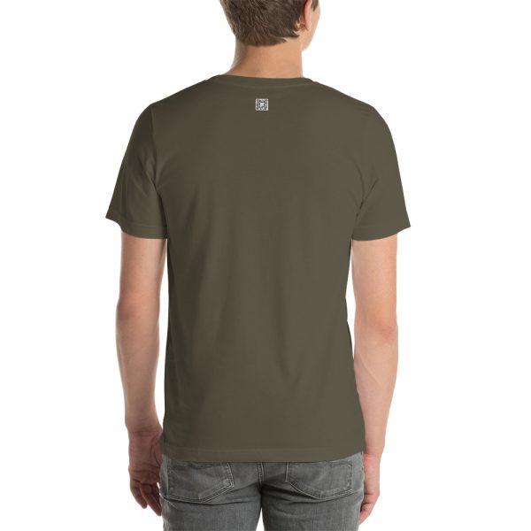 I Believe in Hydrogen Short-Sleeve Unisex T-Shirt - Multiple Colors 11