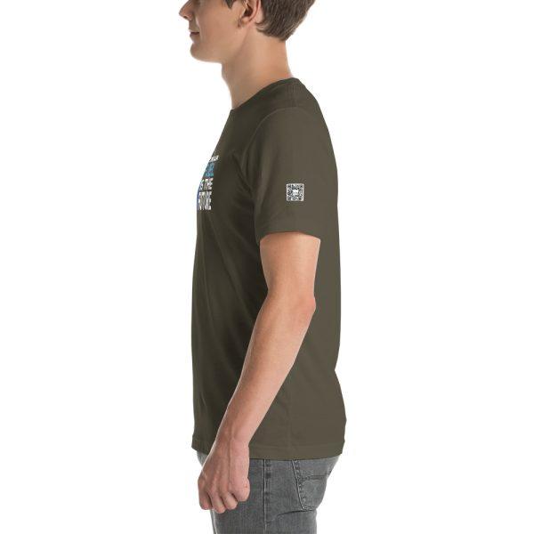 Unisex Hydrogen T-Shirt H2 Fuel is The Future - Multiple Colors 13