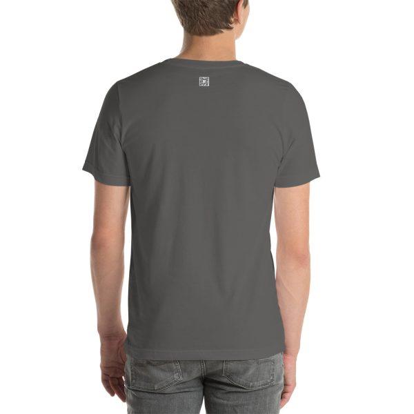 I Believe in Hydrogen Short-Sleeve Unisex T-Shirt - Multiple Colors 12