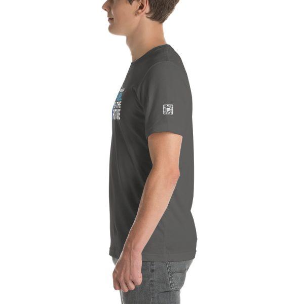 Unisex Hydrogen T-Shirt H2 Fuel is The Future - Multiple Colors 14