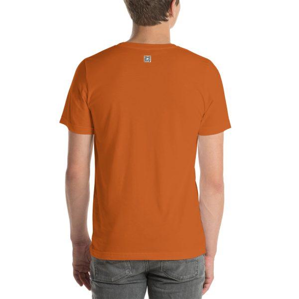 I Believe in Hydrogen Short-Sleeve Unisex T-Shirt - Multiple Colors 15