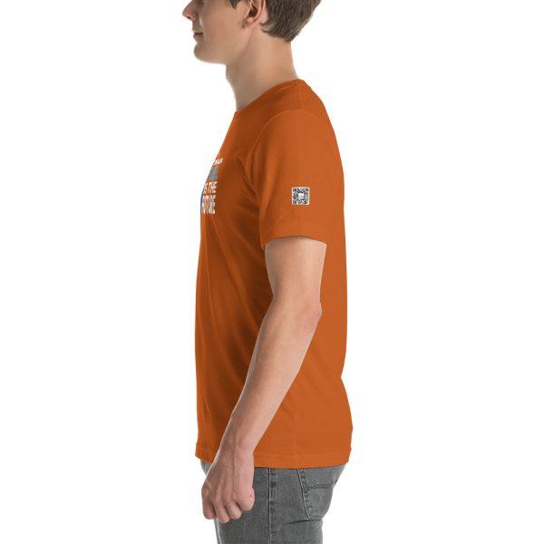 Unisex Hydrogen T-Shirt H2 Fuel is The Future - Multiple Colors 15
