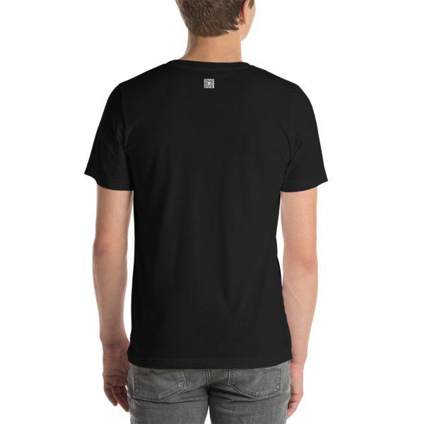 I Believe in Hydrogen Short-Sleeve Unisex T-Shirt - Multiple Colors 6