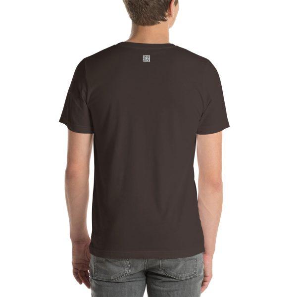 I Believe in Hydrogen Short-Sleeve Unisex T-Shirt - Multiple Colors 8