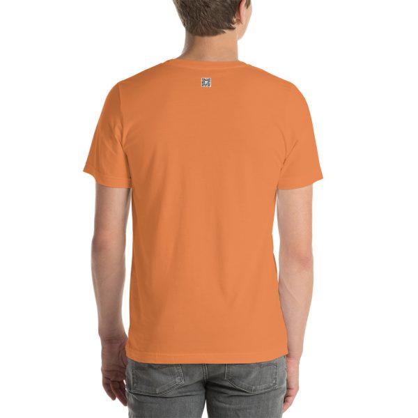 I Believe in Hydrogen Short-Sleeve Unisex T-Shirt - Multiple Colors 18