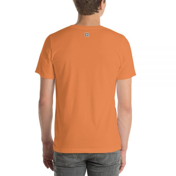 I Believe in Hydrogen Short-Sleeve Unisex T-Shirt - Multiple Colors 35
