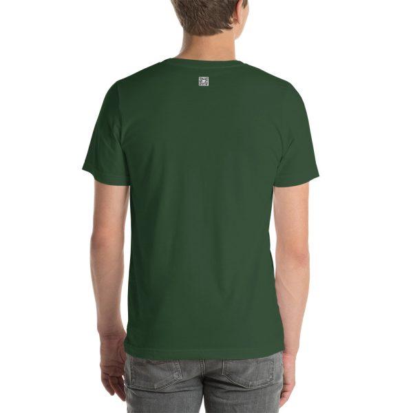 I Believe in Hydrogen Short-Sleeve Unisex T-Shirt - Multiple Colors 27