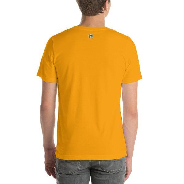I Believe in Hydrogen Short-Sleeve Unisex T-Shirt - Multiple Colors 36