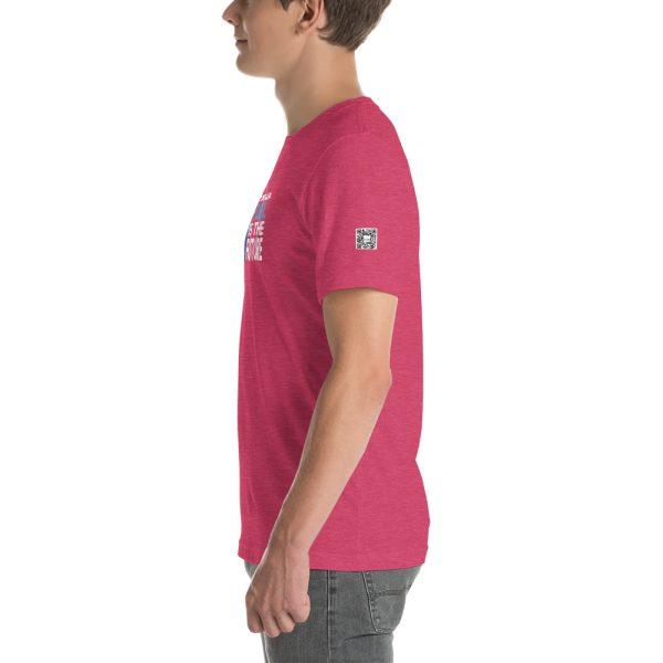 Unisex Hydrogen T-Shirt H2 Fuel is The Future - Multiple Colors 17