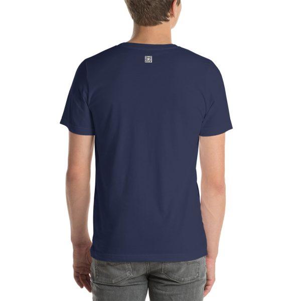 I Believe in Hydrogen Short-Sleeve Unisex T-Shirt - Multiple Colors 7