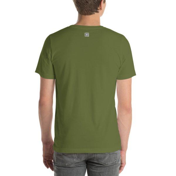 I Believe in Hydrogen Short-Sleeve Unisex T-Shirt - Multiple Colors 31