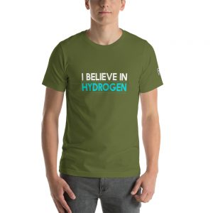hydrogen tshirt