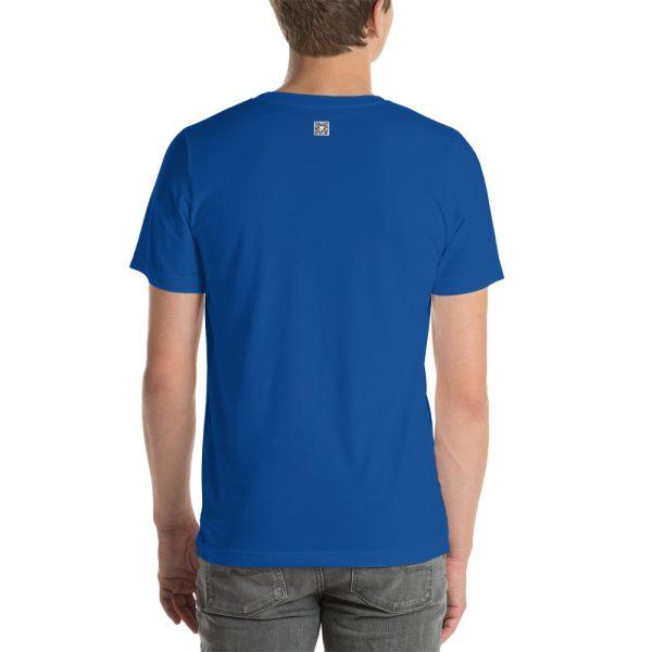 I Believe in Hydrogen Short-Sleeve Unisex T-Shirt - Multiple Colors 10