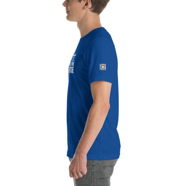 Unisex Hydrogen T-Shirt H2 Fuel is The Future - Multiple Colors 12