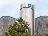 GM deal with Wabtec trainn