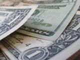 Hydrogen Fuel investment - image of US dollar bills