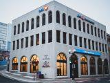 Hydrogen fuel - Bank of Montreal building