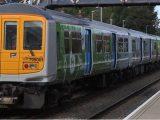 Hydrogen fuel cell systems - HydroFLEX train - University of Birmingham YouTube