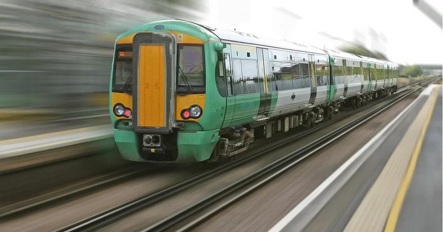 Siemens Mobility signs hydrogen train technology agreement