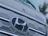 Hyundai Xcient truck matches GMC Hummer EV battery capacity 1
