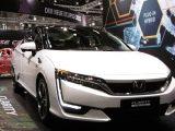 Image of Honda Clarity FCV 1 Vienna Autoshow