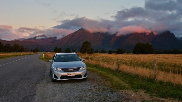 New Zealand government announces rebates for low-emission vehicles