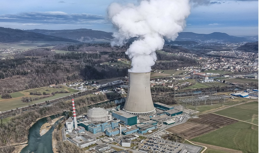 NII launches nuclear hydrogen feasibility study in Canada
