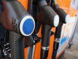 Waste-to-hydrogen - gas station - gas pumps