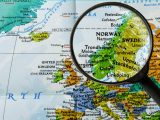 hydrogen fuel shipping contract for norway