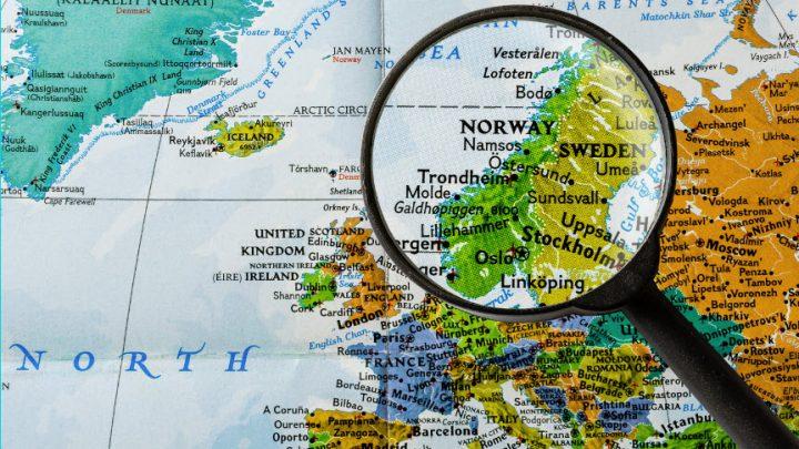 Statkraft to supply green hydrogen fuel for zero-emission ship in Norway