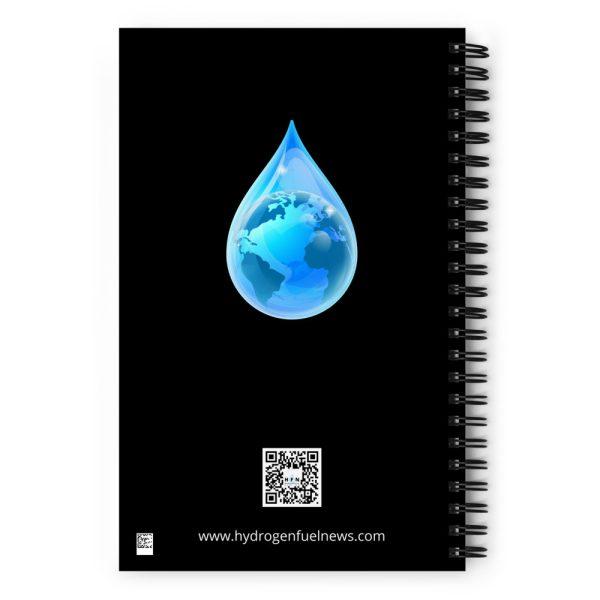H2 in the Future Spiral notebook 2