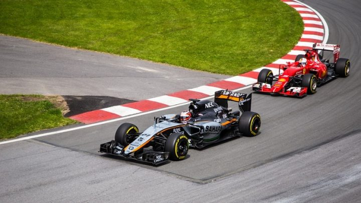 F1 might introduce hydrogen fuel cars, though likely not fully electric