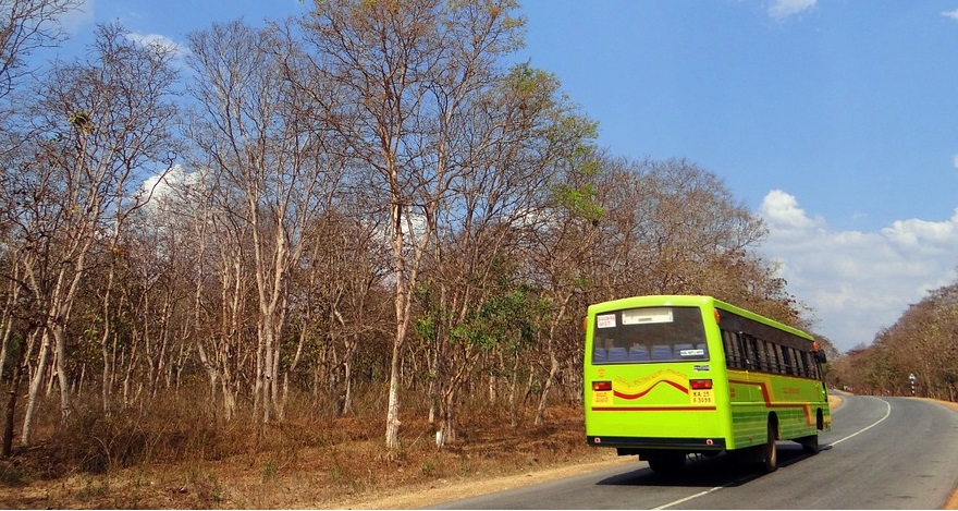 10 NTPC hydrogen fuel cell buses open for bids until July 16
