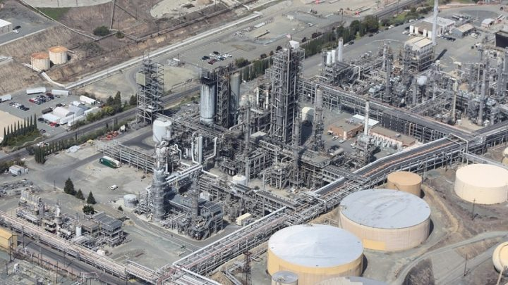 """BP examines potential of hydrogen fuel to """"reinvent"""" natural gas"""
