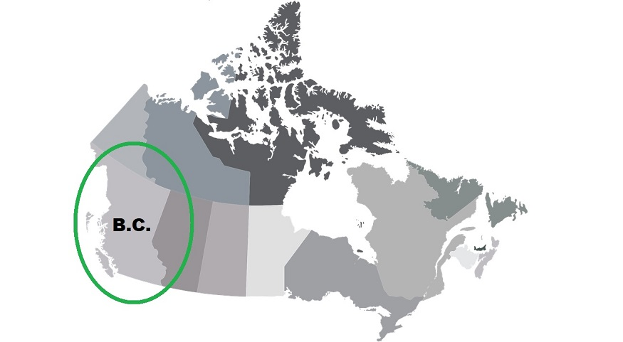 British Columbia releases hydrogen strategy as first Canadian province to do so