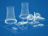 Hydrogen test - Nuclear Power Plant diagram