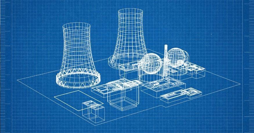Kola nuclear power plant is building a hydrogen test facility