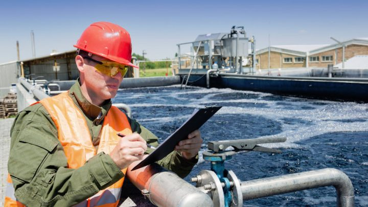 Why Aeration Is Important for Wastewater Treatment