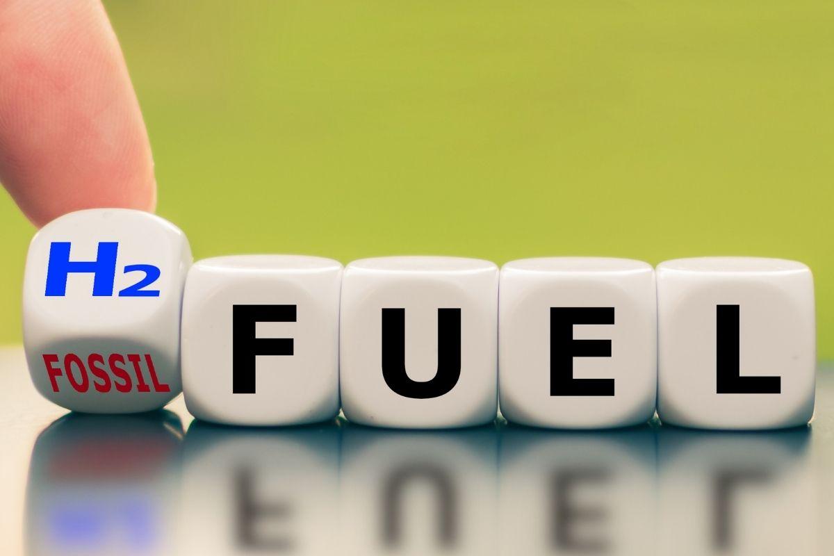 Hydrogen economy - H2 Fuel blocks
