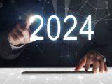 Hydrogen fuel engine - 2024
